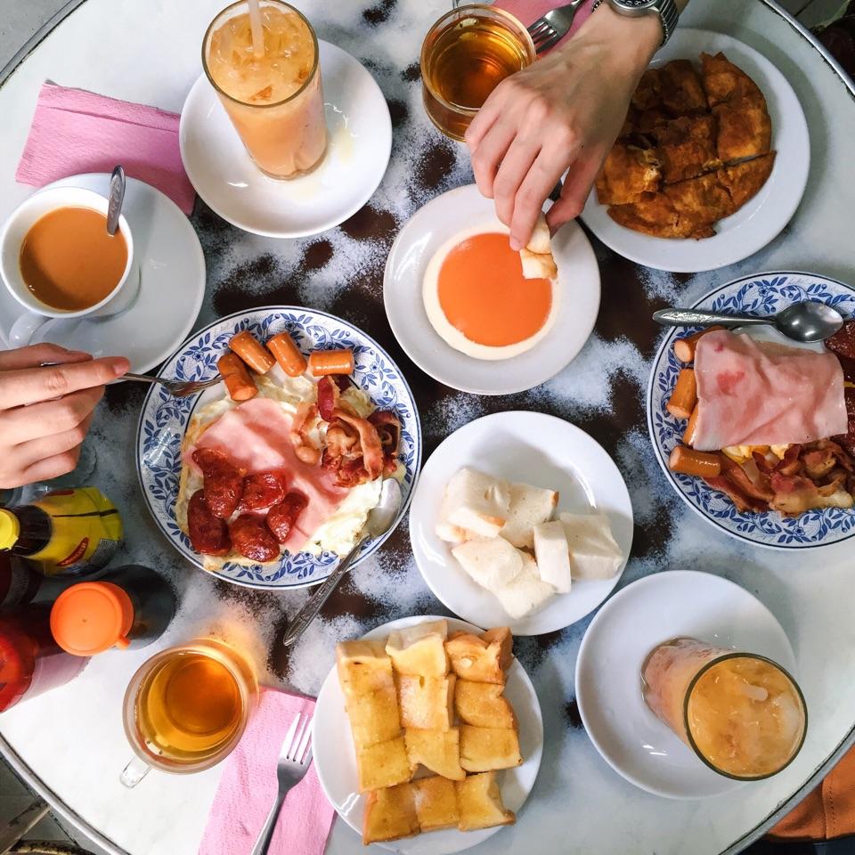 Lap Thai Food