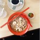 sarawak foodie foodporn foodgasm vscocam laksa