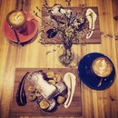 One Man Coffee @ Serangoon Garden