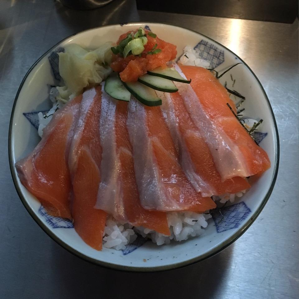 Salmon Don (RM18)