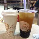 Royal Gong Cha Café (Bugis+)