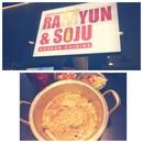 Ramyun & Soju Korean Cuisine