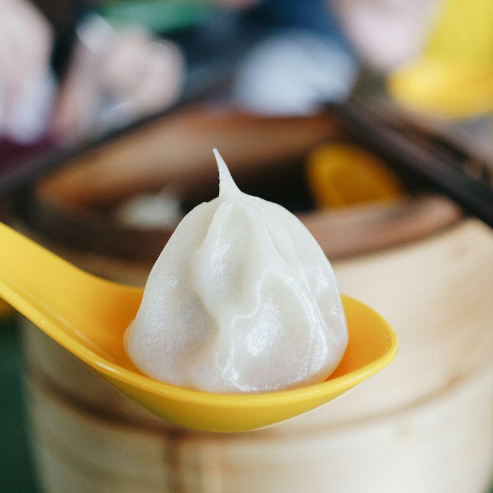 Fancy some xiao long bao? 🐉