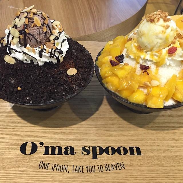 「o'ma spoon 313」の画像検索結果