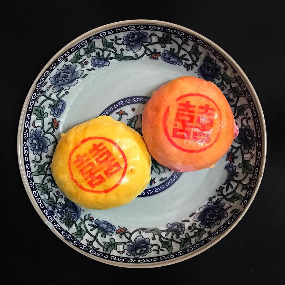 Teochews Wedding Biscuit 🍪// 囍饼