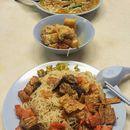 Hwa Jin Vegetarian Family Restaurant