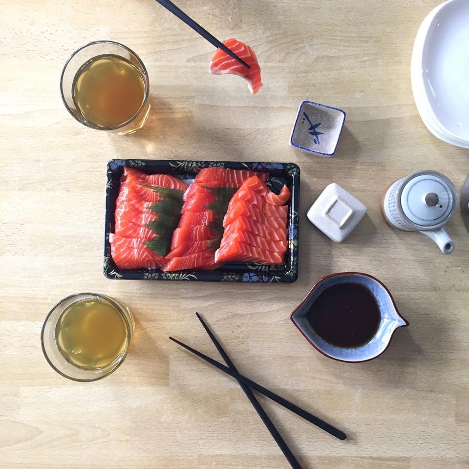 Japanese Cravings