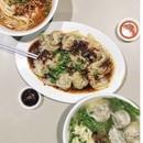 Shanghai La Mian Xiao Long Bao (Alexandra Village Food Centre)