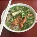 Bai Nian Yong Tau Foo (Albert Centre Market & Food Centre)