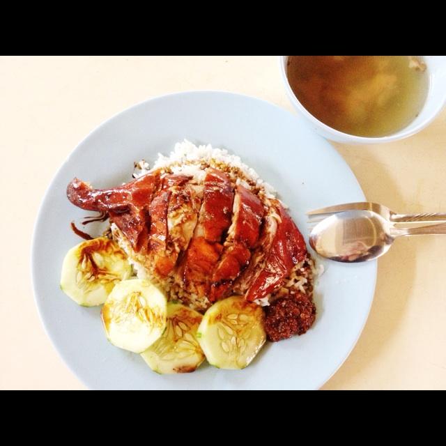 Pek Kio Market & Food Centre Reviews