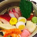 Kuro Kin Japanese Dining 黑金