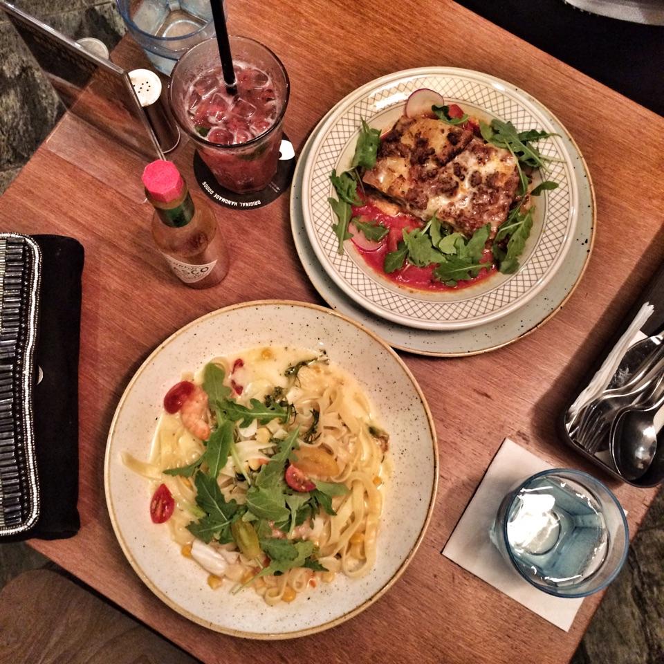 Food And Restaurants In Balestier
