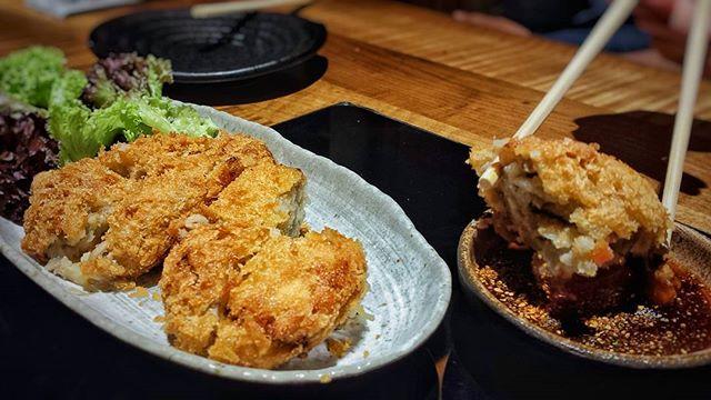 Soba Potato Croquettes #alinaeats #onthetable #burpple #vsco #vscocam #vscofood #whati8today #foodies #sgfoodies #foodbloggers #sgfood #instagramsg #vscosg #igsg #sgig #foodsg #sgfoodies #eatoutsg #f52grams#instafood #webstagram #foodstagram #foodphotography  #instafood_sg #instadaily #exploresingapore #singaporeinsiders #먹스타그램 #인스타그램 #싱가폴
