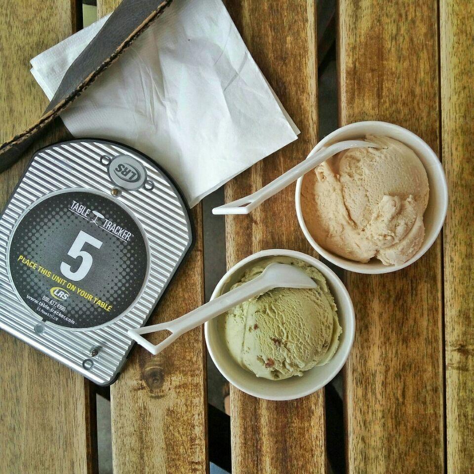 Creamier's Pistachio