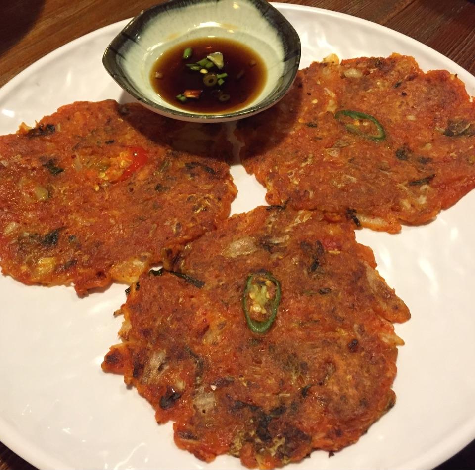 Kimchi Jun ($20)