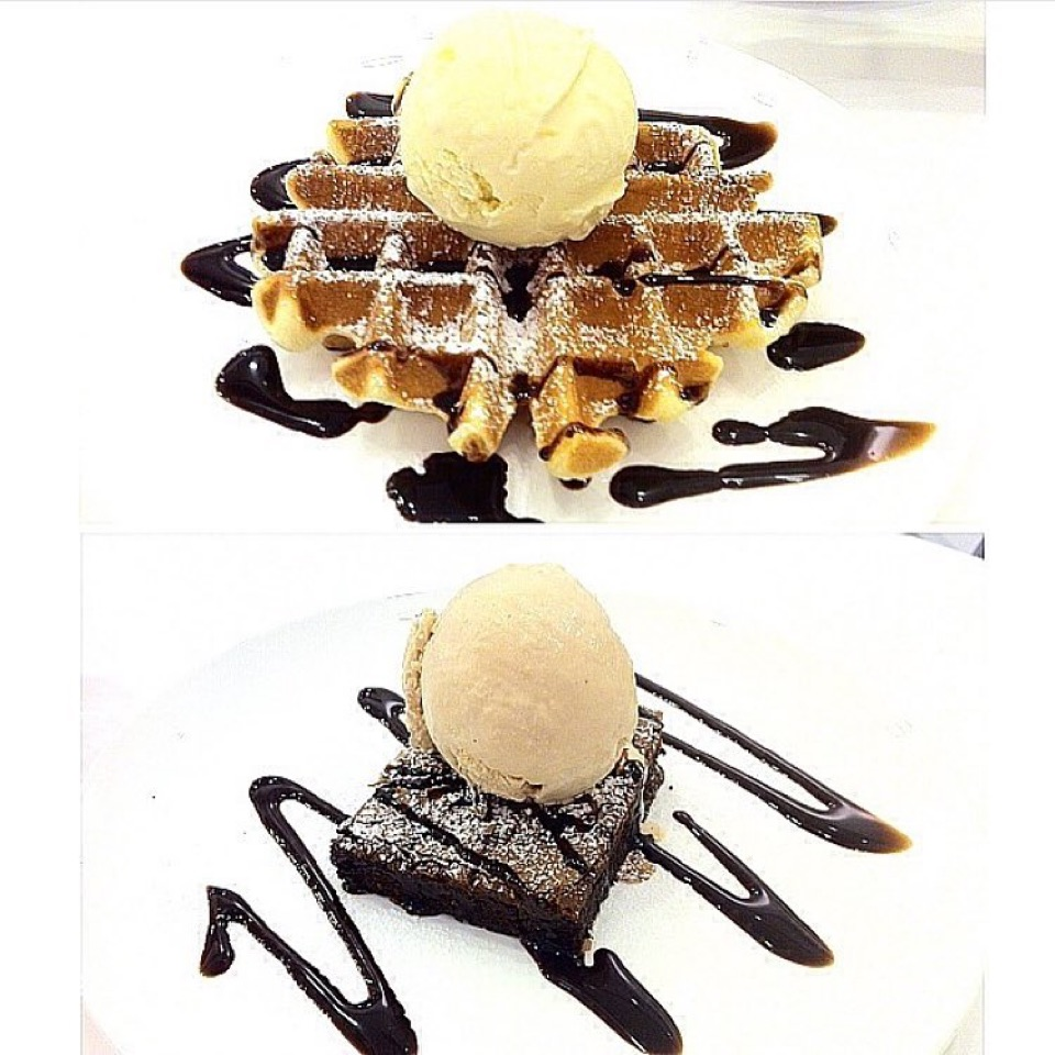 TOP 5 Waffles & Brick Toast In Sg