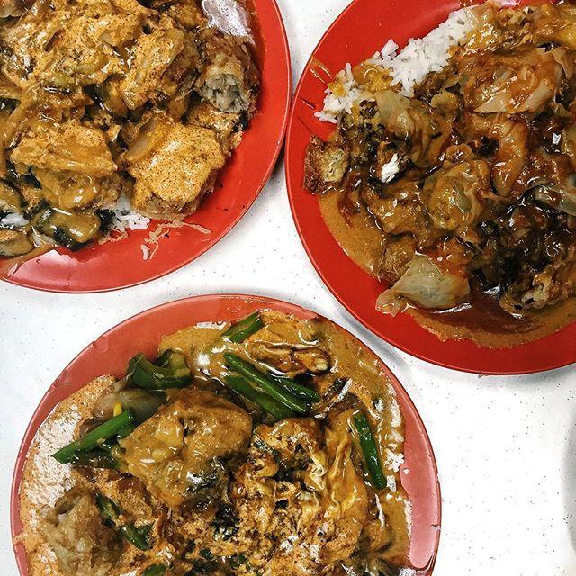 Scissors Curry Rice ($3~$5)