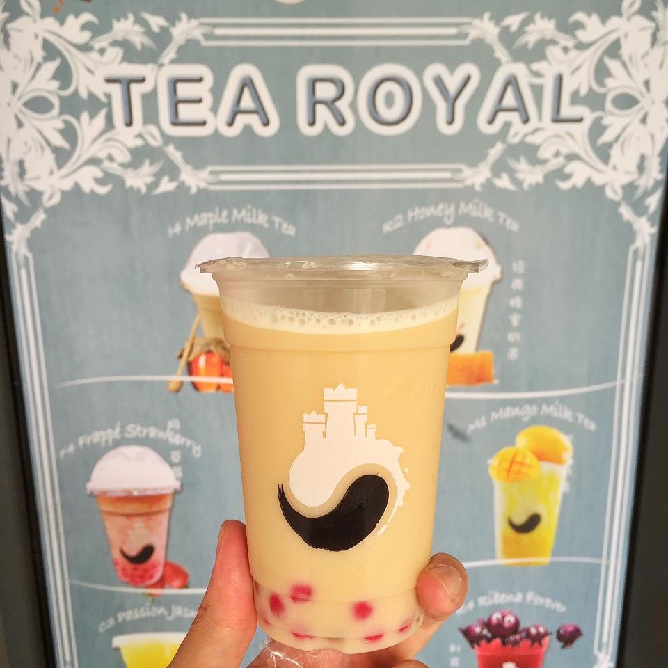 「Tea Royal singapore」の画像検索結果