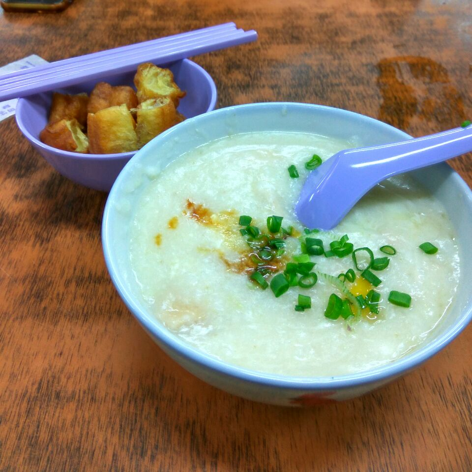 Best Porridge As Always