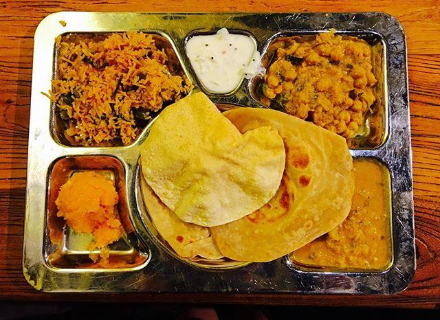 Indian Food In Vivocity