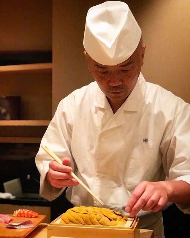 Master Chef Oshino ✌🏻️ .
