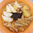 Ah Heng Curry Chicken Bee Hoon Mee (Bugis)