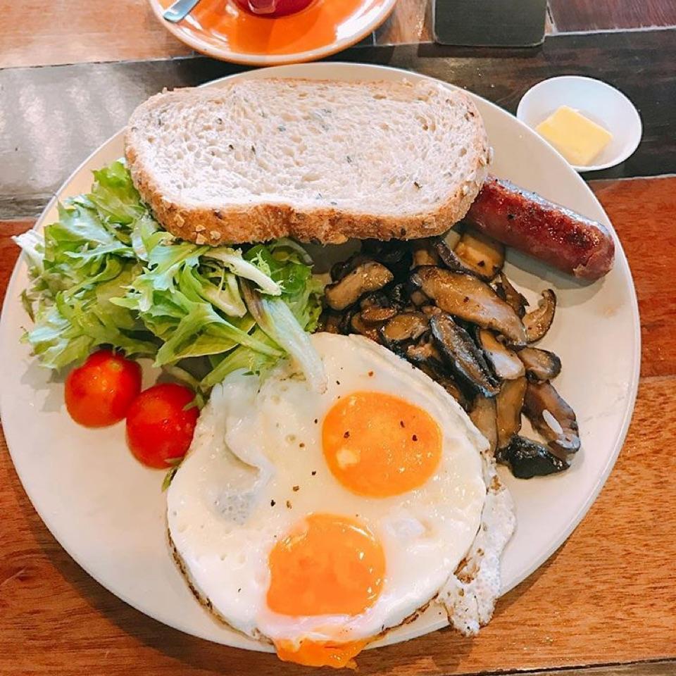 Big Brunch Breakfast