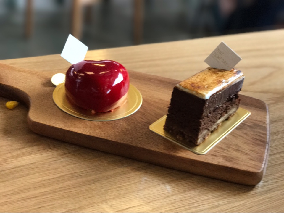 Best desserts ever!