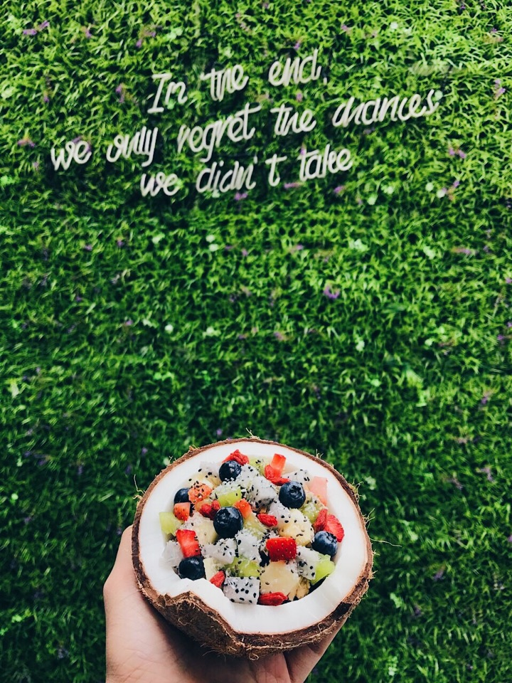 For Pretty And Delicious Acai Bowls In The East!!!