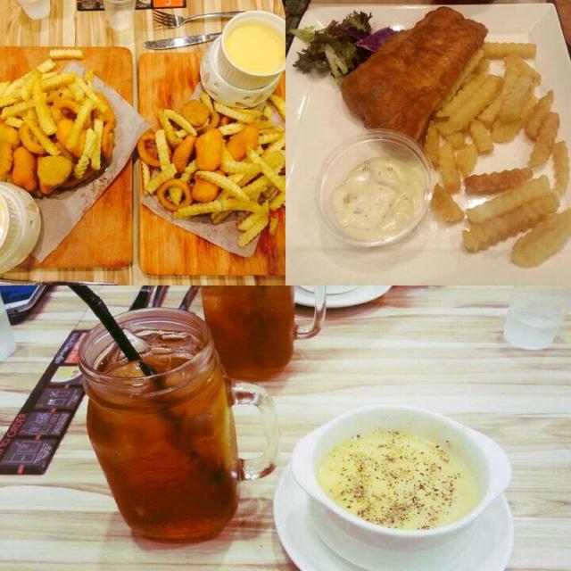 Halal Restaurants In Singapore By Fariza Juffri