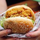 ICG Chicken & Burger (Balestier Market)