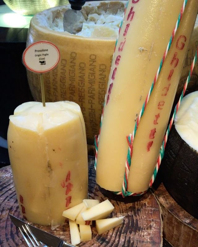 For cheese lovers.....