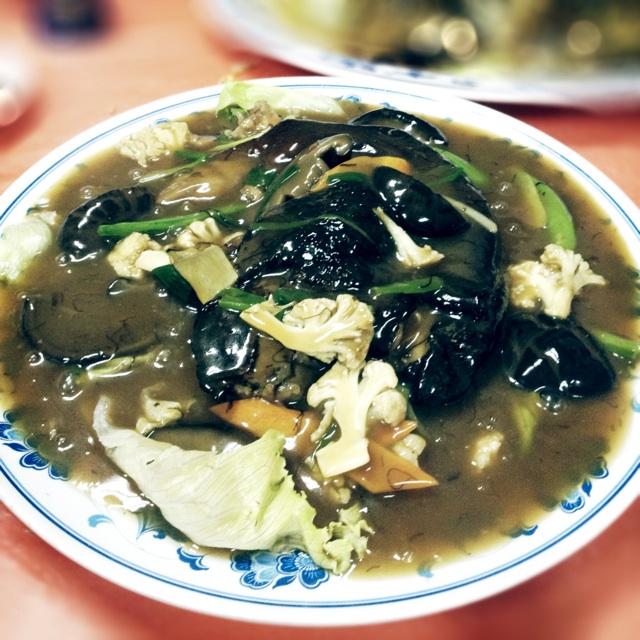 Fatty Weng Restaurant Food