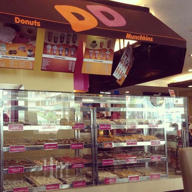 😄👍🍩 #doughnut #instafood #foodporn