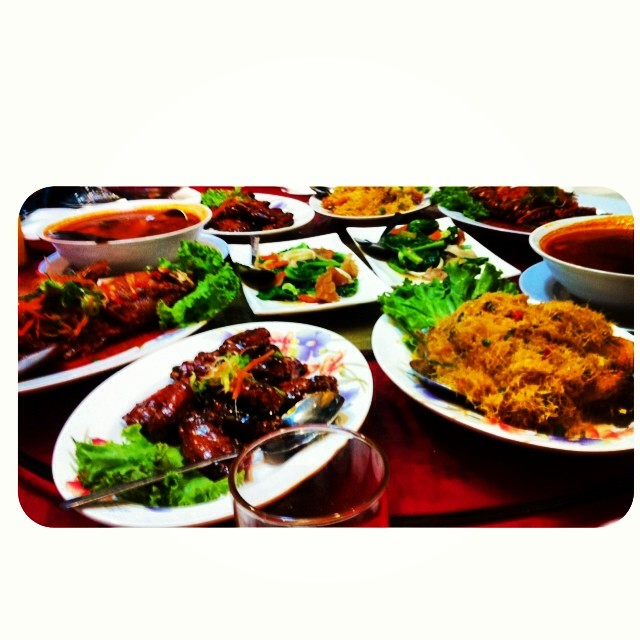 Adam Lai Restaurant (Original Taste Of Chinese Muslim Food