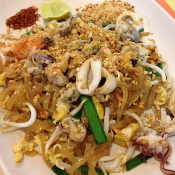Platinum Pad Thai