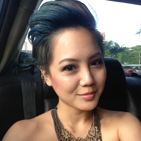 Marie Soh
