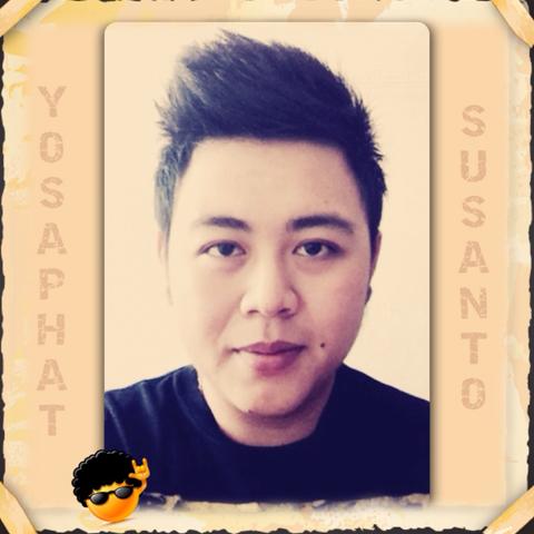 Yosaphat Susanto