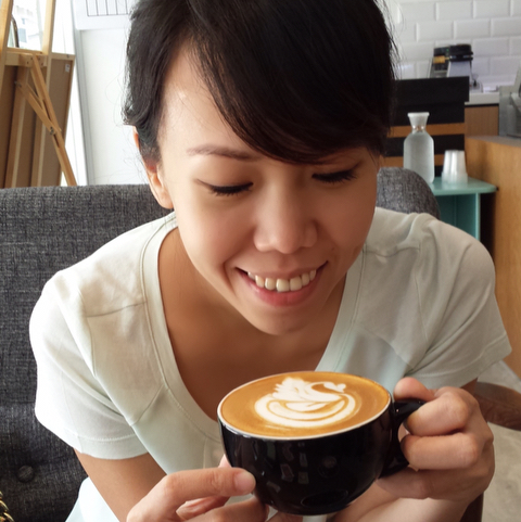 Hannah Chia