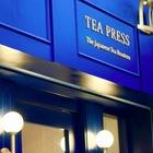 Tea Press - The Japanese Tea Roasters