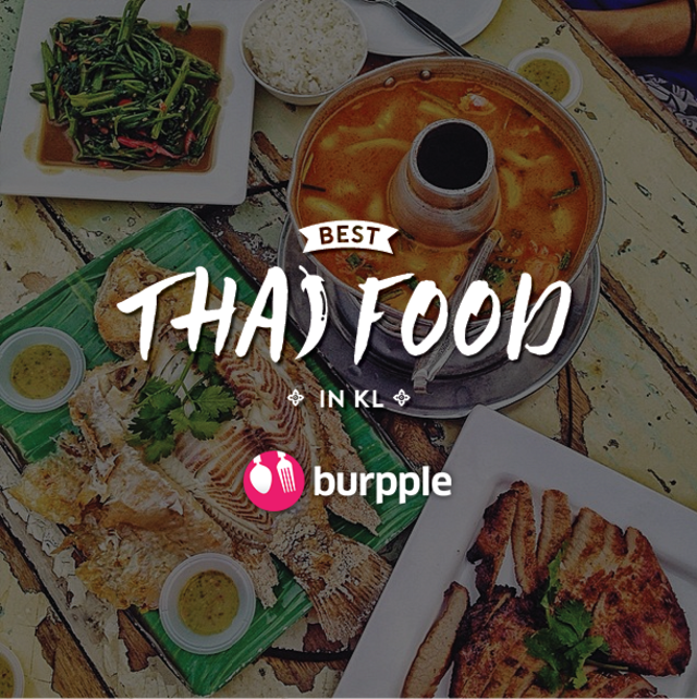Best Thai Food in KL
