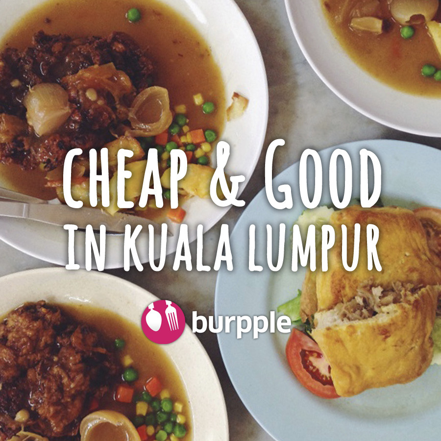 Cheap Good Food Singapore