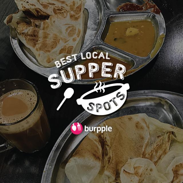 Best Local Supper Spots In Kuala Lumpur