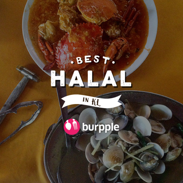 Best Halal-Friendly Restaurants In KL