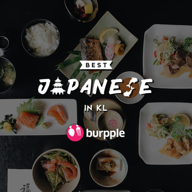 Best Japanese Restaurants in KL