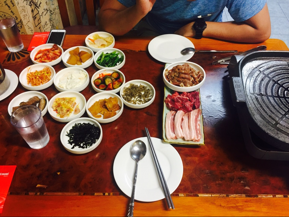 Awesome Korean Food (Bukit Timah)