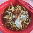 545 Whampoa Prawn Noodle (Whampoa Makan Place Block 91)