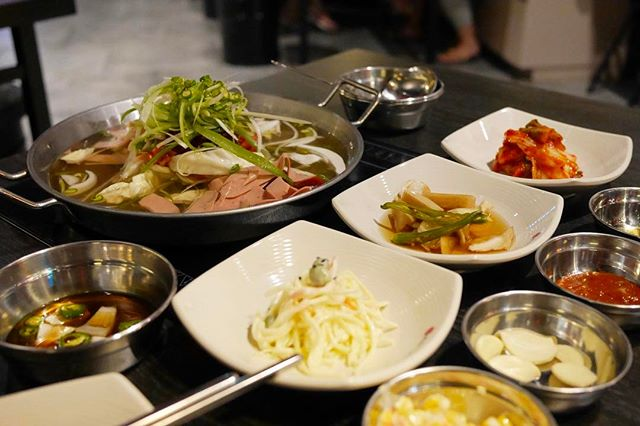 Best Korean Foods In Kl