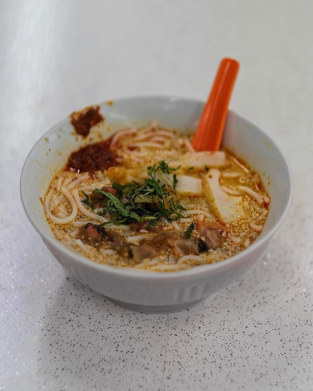 Probably one of the must eat for everyone who comes to singapore!