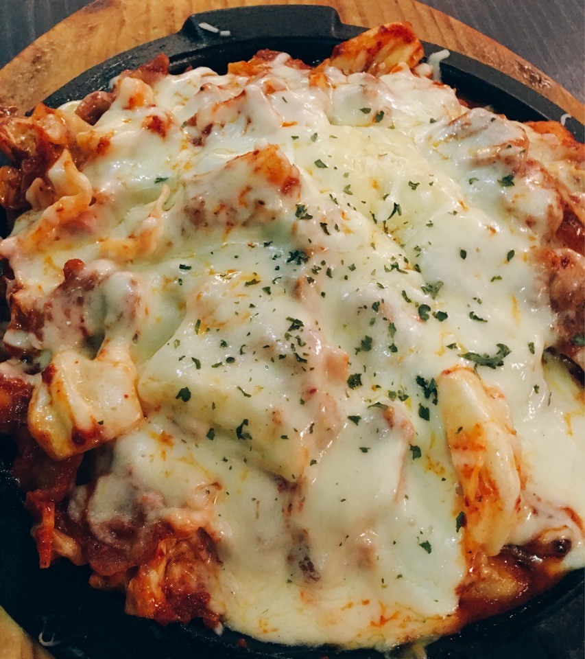 Cheese Bulgogi Chicken